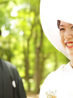 和装婚礼 #4のサムネイル