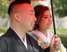 和装婚礼 #5
