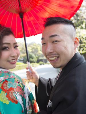 和装婚礼 #5のサムネイル