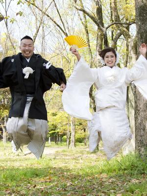 和装婚礼#8のサムネイル