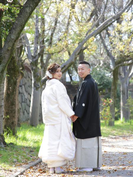 和装婚礼#10