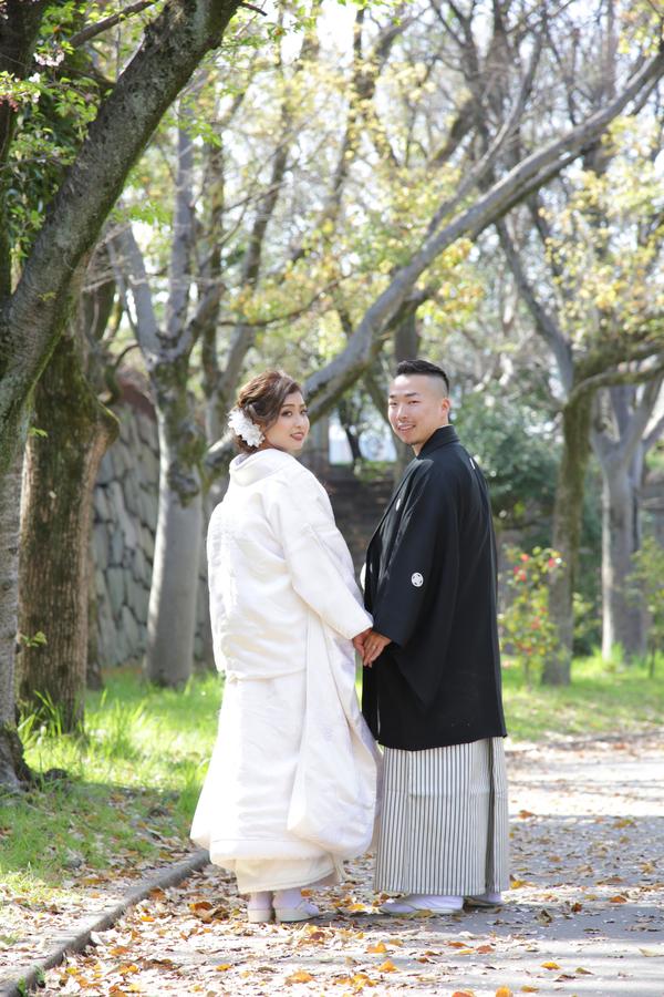 和装婚礼#10のサムネイル